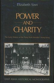 Power and charity : the early history of the…