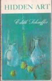 Hidden art af Edith Schaeffer