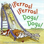 perros! perros! dogs! dogs! de Ginger…