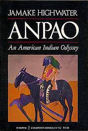 Anpao an American Indian Odyssey –…