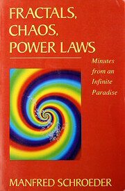 Fractals, Chaos, Power Laws: Minutes from an…