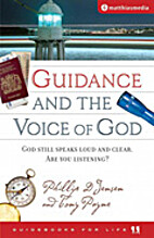 Guidance and the Voice of God by Tony J.…
