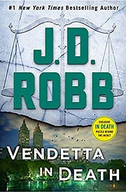 Vendetta in Death: An Eve Dallas Novel (In…
