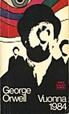 Vuonna 1984 by George Orwell
