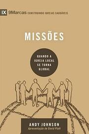Missões: quando a igreja local se torna…