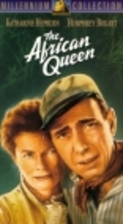 The African Queen [1951 film] by John Huston