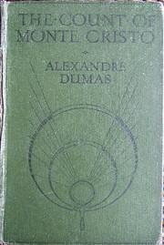 The Count of Monte Cristo de Alexander Dumas