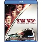 Star Trek VI: The Undiscovered Country por…