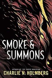 Smoke and Summons (Numina Book 1) av Charlie…