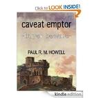 Caveat Emptor-Buyer Beware (Phillip Fairfax…