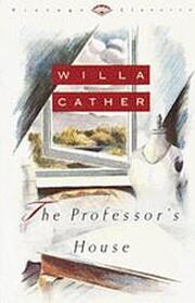 The Professor's House (Vintage Classics) af…