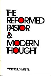 The Reformed Pastor & Modern Thought de…