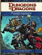 Dungeons & Dragons Player's Handbook (4th…