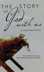 The Story of God With Us: An Advent…