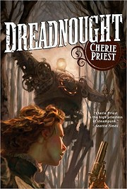 Dreadnought (FIRST HARDCOVER EDITION!) por…