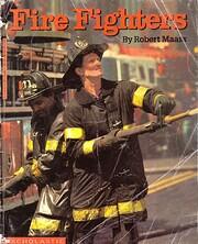 Fire Fighters por Robert Maass