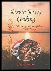 Down Jersey Cooking: Celebrating Our…