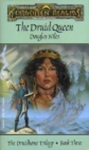 The Druid Queen (Forgotten Realms: the…
