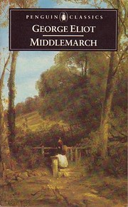 Middlemarch (English Library) af George…