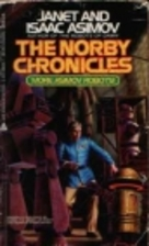 The Norby Chronicles by Janet Asimov