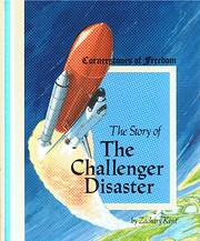The Story of the Challenger Disaster…