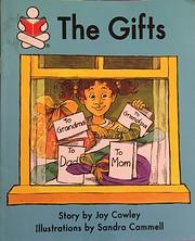 The gifts (The story box) – tekijä: Joy…