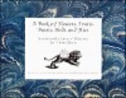 A Book of flowers, fruits, beasts, birds,…