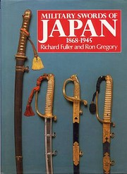 Military Swords of Japan 1868-1945 por…