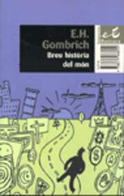 Breu història del món av Ernst H. Gombrich
