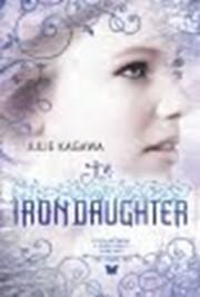 The Iron Daughter por Julie Kagawa