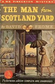 The Man From Scotland Yard – tekijä:…