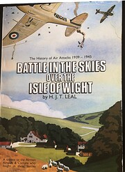 Battle In The Skies Over The Isle Of Wight…