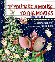 If You Take a Mouse to the Movies par Laura…