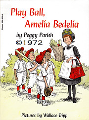 Play Ball, Amelia Bedelia por Peggy Parish