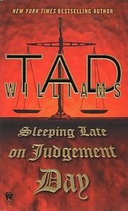 Sleeping Late On Judgement Day (Bobby…