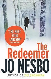 The Redeemer: A Harry Hole Novel (6)…