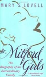The Mitford Girls von Mary S. Lovell