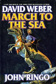 March to the Sea av David Weber