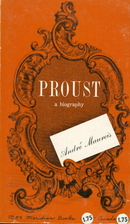 Proust: Portrait of a Genius by André…
