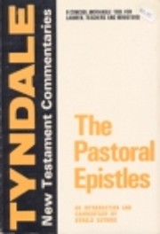 The Pastoral Epistles: An Introduction and…