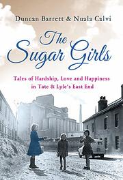 The sugar girls : tales of hardship, love…