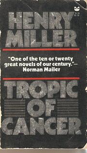 Tropic of Cancer por Henry Miller