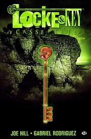 Locke & Key, Vol. 2: Head Games de Joe Hill
