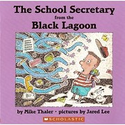 The School Secretary from the Black Lagoon…