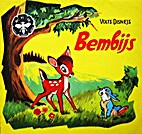 Bembijs by Walt Disney