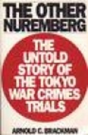 The Other Nuremberg: The Untold Story of the…