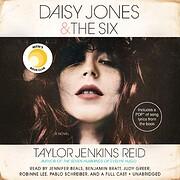 Daisy Jones & the Six : a novel av Taylor…
