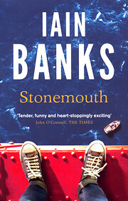 Stonemouth de Iain Banks