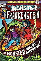 Frankenstein # 5