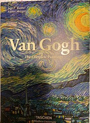 Vincent van Gogh : the complete paintings…